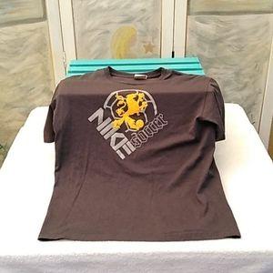 Nike Soccer Boys xl tshirt